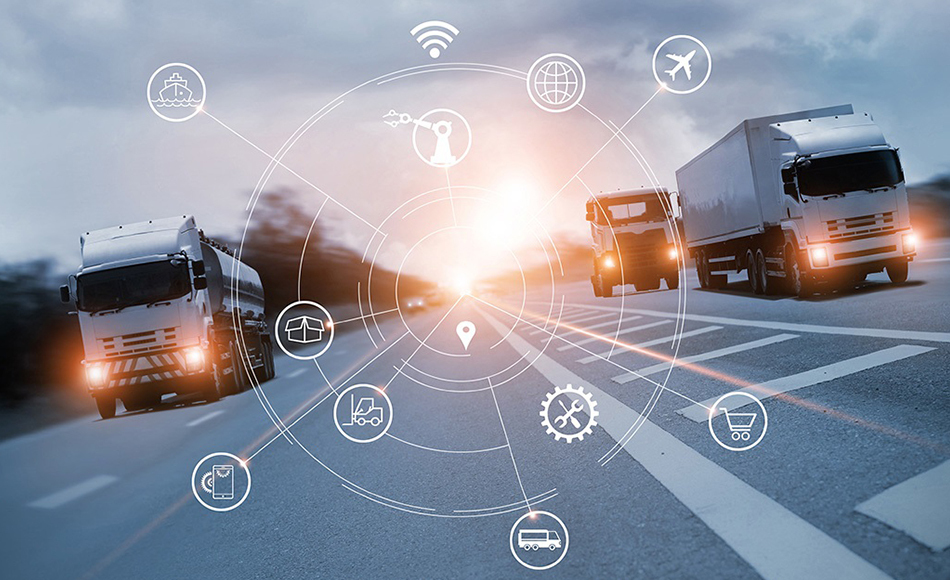 تاثیر فناوری اطلاعات بر صنعت حمل و نقل
