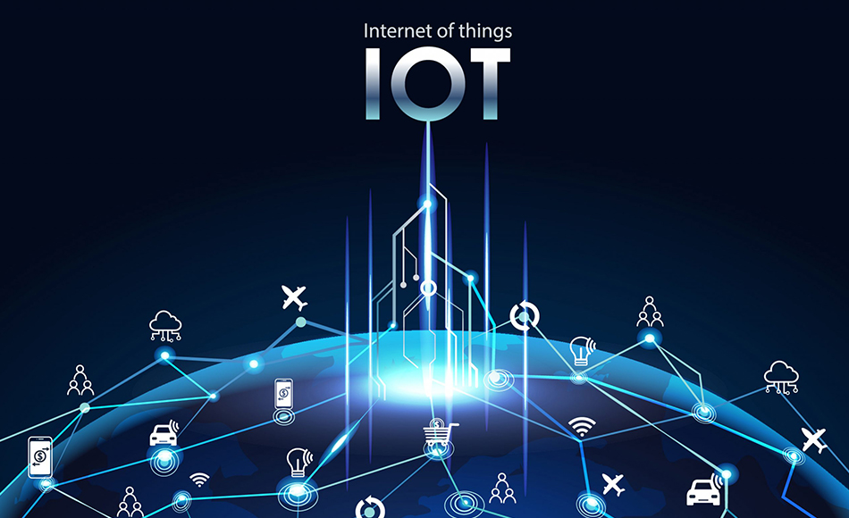 اینترنت اشیاء(IoT) چیست و چه کاربردهایی دارد